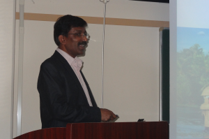 Presentation Prof Benjamin 1