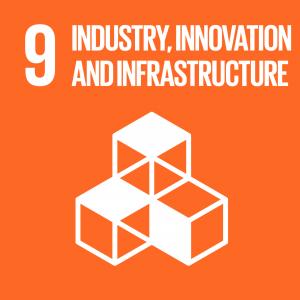 SDGsゴール8ロゴ